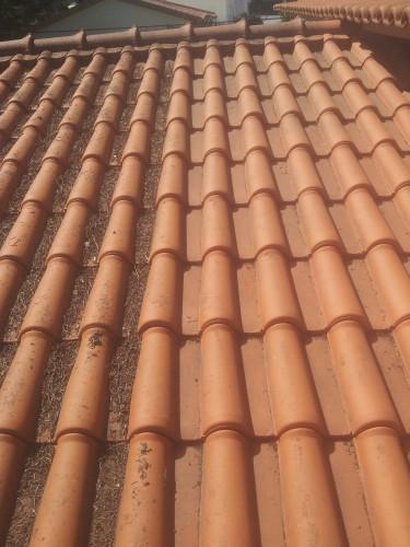 portfolio 186/236  - limpeza de telhados
