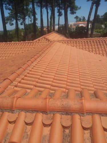 portfolio 183/236  - limpeza de telhados