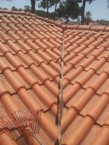 portfolio 178/236  - limpeza de telhados