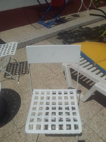 portfolio 167/236  - cadeira depois de ser recuperada