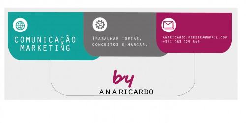 portfolio 1/1  - Promo By anaricardo