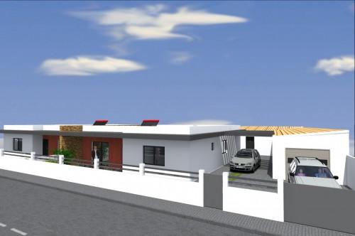 portfolio 3/11  - Construção Nova