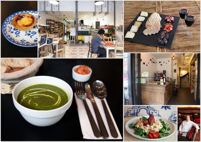 portfolio 3/3  - Foto culinaria e de espaços