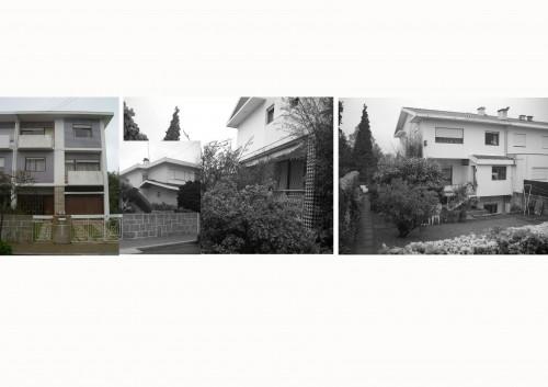 portfolio 16/16  - Casa Pedra Verde - Projeto Remodelação/Ampliação - Fotografias do Existente