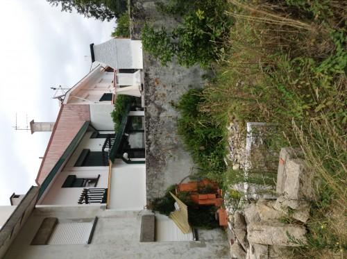 portfolio 1/16  - Remodelação/Ampliação Casa Ermida - Matosinhos - Porto