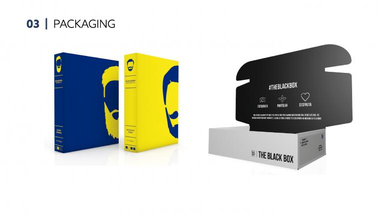 portfolio 4/5  - Packaging