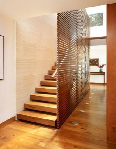 portfolio 8/16  - Escadaria em Madeira. » Local: Aveiro