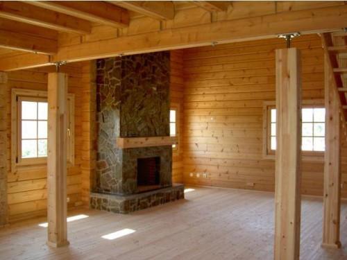 portfolio 5/16  - Interior em madeira » Local: Esmoriz