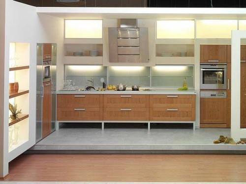 portfolio 4/16  - Armários de Cozinha » Local: Maceda