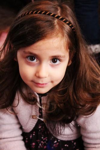 portfolio 2/8  - Fotografia de Crianças