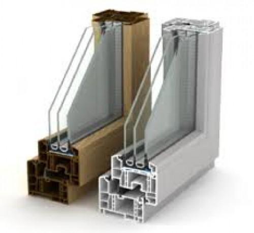 portfolio 18/18  - Caixilharia de alumínio e pvc