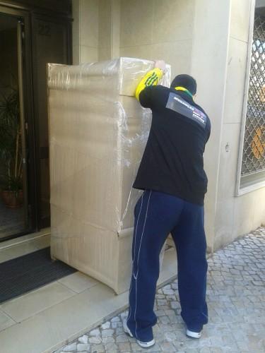 portfolio 7/15  - Embalagens de móveis