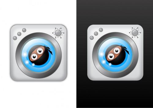 portfolio 3/41  - Design de Botão p/ Aplicação