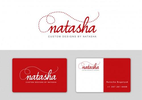 portfolio 1/41  - Logo e Cartão de visita