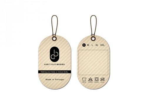 portfolio 40/41  - Design de Etiqueta