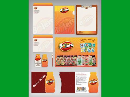 portfolio 31/41  - Estacionário / Branding