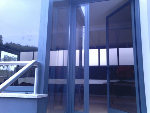 portfolio 160/188  - terraço transformado em salão