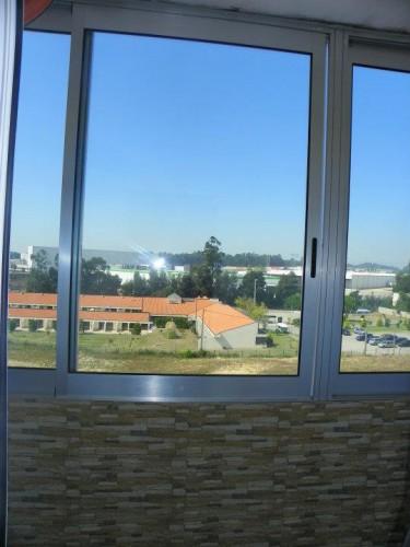 portfolio 181/188  - marquise em janela de correr