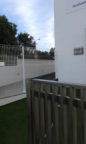portfolio 134/188  - pintura exterior e remodelação interior moradia
