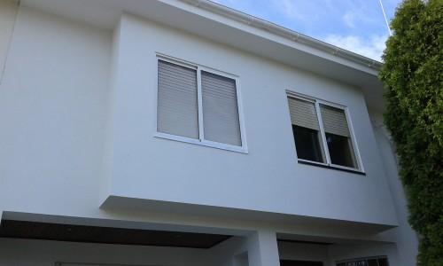 portfolio 107/188  - capoto e janela dupla