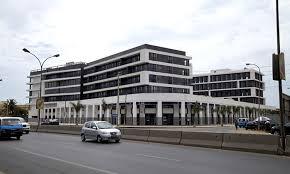 portfolio 3/7  - Responsável das Instalações Especiais Academia Bai Angola