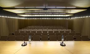 portfolio 2/7  - Responsável das Instalações Especiais uns  do Auditórios da Academia