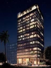 portfolio 1/7  - Responsável das Instalações Especiais  Torre Maculusso Angola