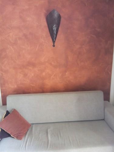 portfolio 1/15  - Pintura decorativa em moradia privada