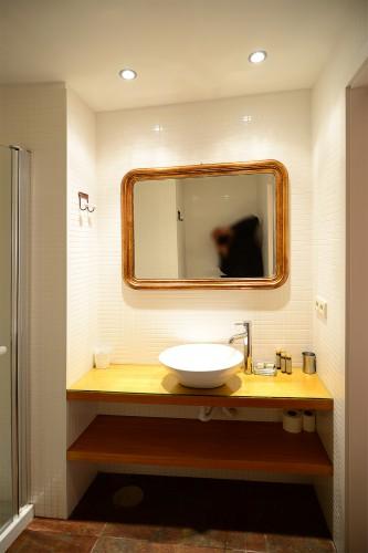 portfolio 13/15  - Remodelação de casa de banho