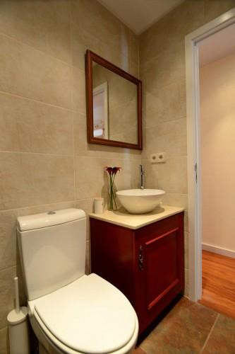 portfolio 8/15  - Remodelação de casa de banho
