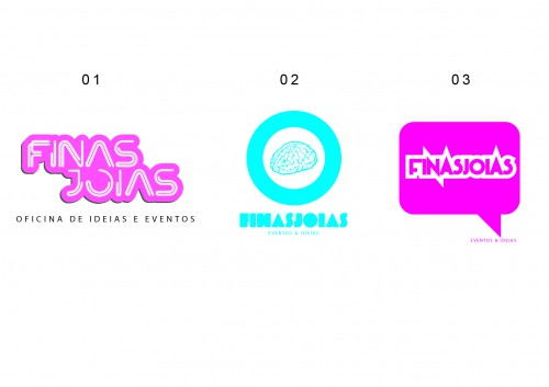 portfolio 6/11  - Logotipos