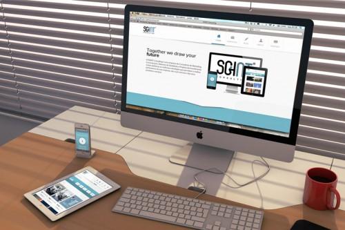 portfolio 3/6  - Web Design
