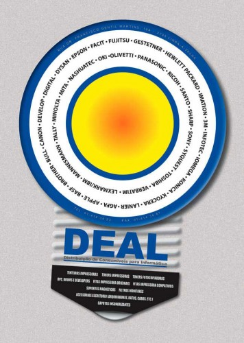 portfolio 1/11  - Publicidade editorial