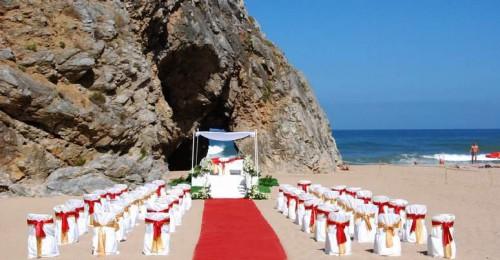 portfolio 224/224  - Casamento na Praia