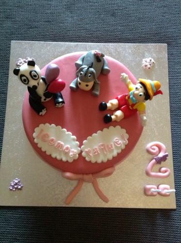 portfolio 24/24  - Bolos Cake Design