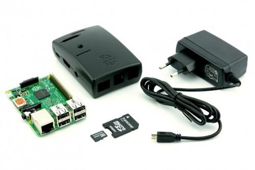 portfolio 6/7  - Kits Raspberry Pi e de outras Boards de Desenvolvimento