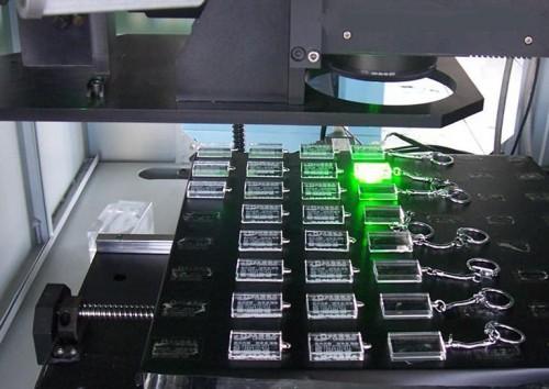portfolio 2/7  - Gravação e Corte a Laser
