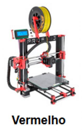 portfolio 3/7  - Impressão 3D