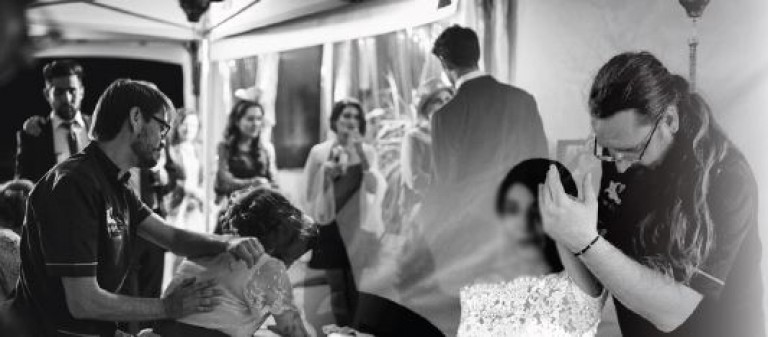 portfolio 1/8  - O serviço de casamentos