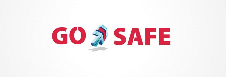 portfolio 7/13  - GO SAFE - estafetas