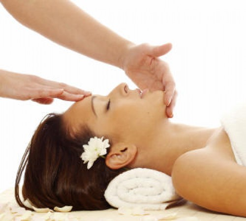 portfolio 5/8  - Massagem Anti - stress