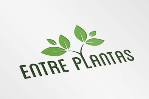 portfolio 3/34  - Criação de logótipo para empresa de criação e manutenção de espaços verdes