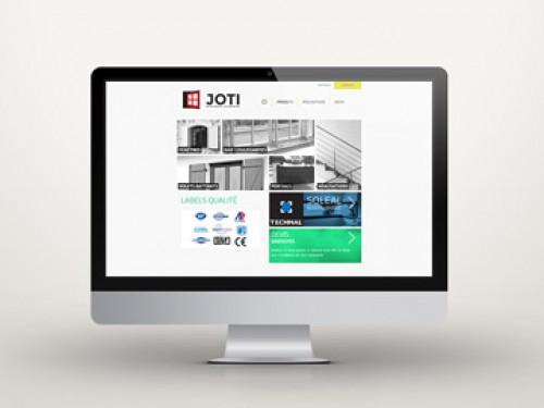 portfolio 15/34  - Criação de website para empresa de serralharia