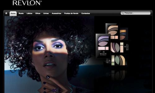 portfolio 1/2  - Revlon - http://www.skinplus.pt/revlon