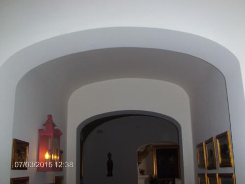 portfolio 5/9  - corredor em arco