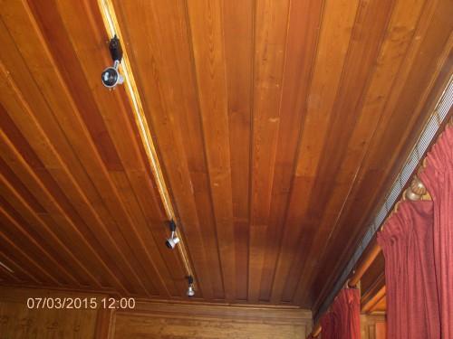 portfolio 9/9  - tecto em salão