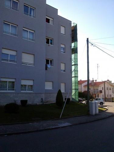 portfolio 352/449  - Reabilitação condomínio Lourosa