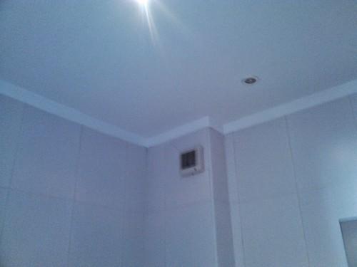 portfolio 345/449  - Reparação tecto WC