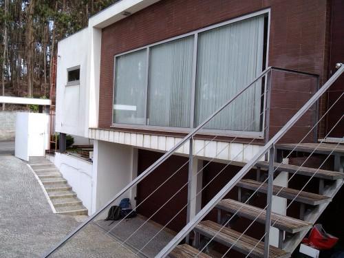 portfolio 339/449  - Reabilitação int/ext de moradia em Famalicão