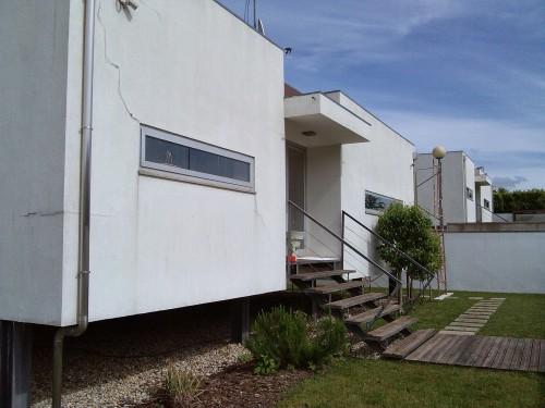 portfolio 335/449  - Reabilitação int/ext de moradia em Famalicão